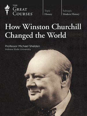 cover image of How Winston Churchill Changed the World