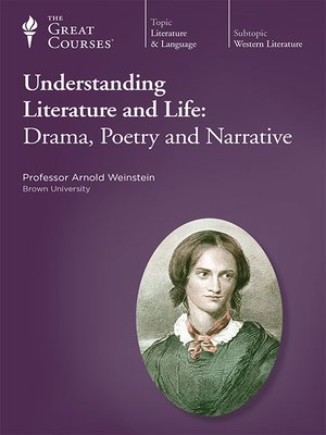 cover image of Understanding Literature and Life