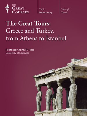 cover image of Great Tours