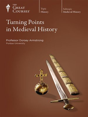 cover image of Turning Points in Medieval History