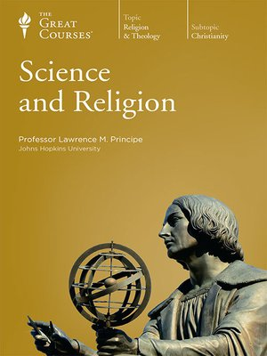 cover image of Science and Religion