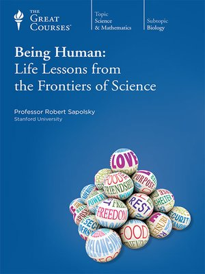 cover image of Being Human