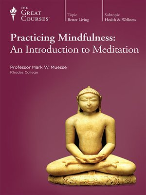 cover image of Practicing Mindfulness