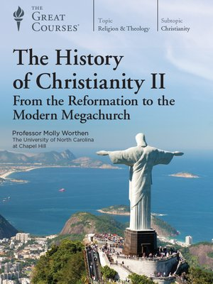 cover image of The History of Christianity II