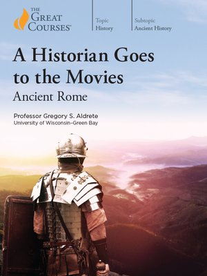 cover image of A Historian Goes to the Movies
