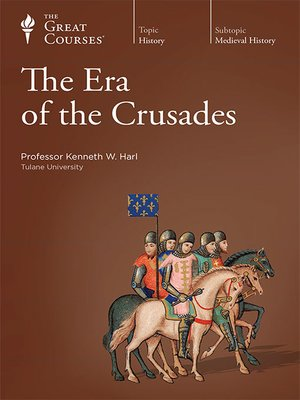 cover image of The Era of the Crusades