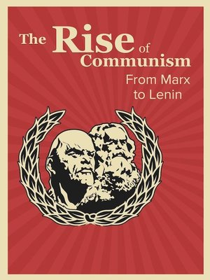 cover image of The Rise of Communism