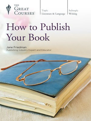 cover image of How to Publish Your Book
