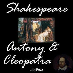cover image of Antony & Cleopatra