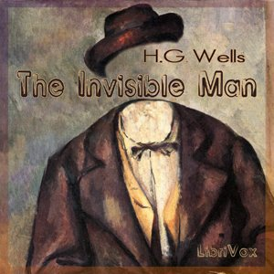 cover image of The invisible man