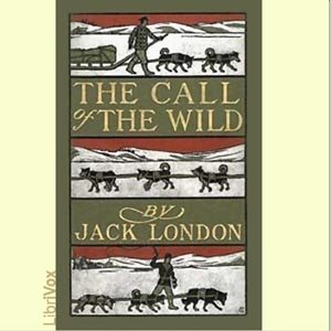 cover image of The call of he wild