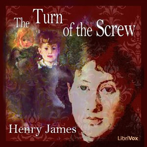 cover image of The turn of the screw