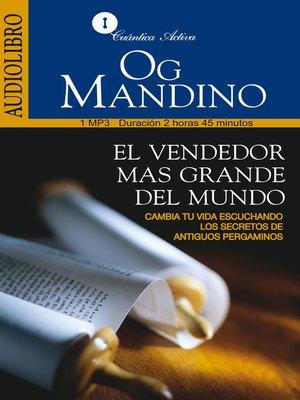 cover image of The Greatest Salesman in the World / El Vendedor Más Grande del Mundo
