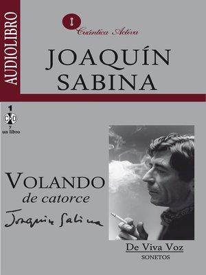cover image of Volando de Catorce