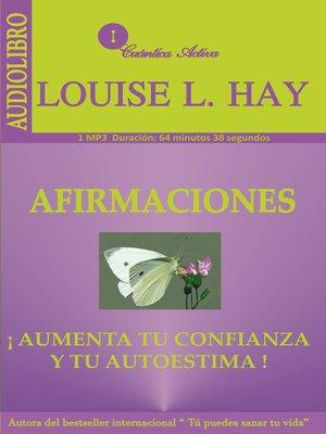 cover image of Afirmaciones