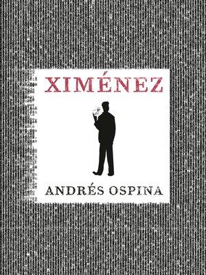 cover image of Ximénez