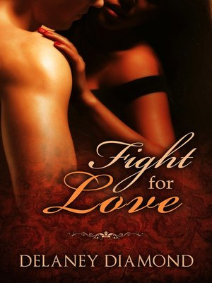 cover image of Fight for Love