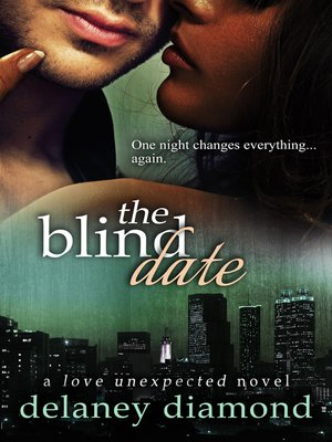 cover image of The Blind Date