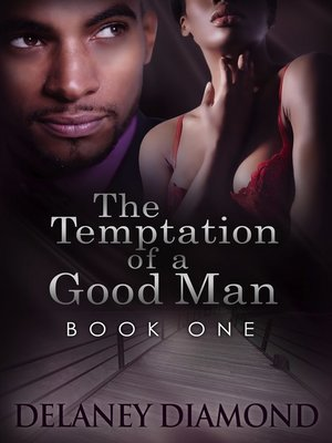 cover image of The Temptation of a Good Man