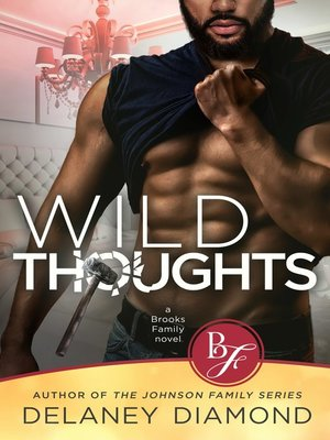 cover image of Wild Thoughts