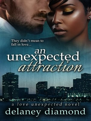 cover image of An Unexpected Attraction
