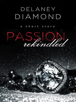 cover image of Passion Rekindled