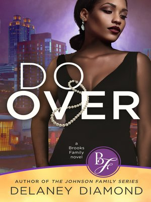 cover image of Do Over