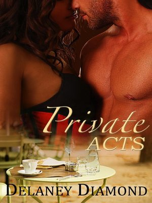 cover image of Private Acts