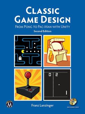 cover image of Classic Game Design