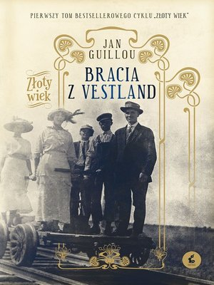 cover image of Bracia z Vestland