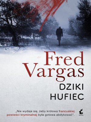 cover image of Dziki Hufiec