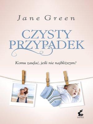 cover image of Czysty przypadek