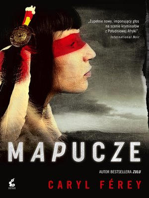 cover image of Mapucze