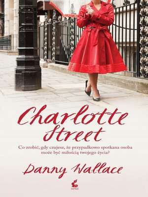 cover image of Charlotte Street