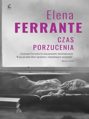 cover image of Czas porzucenia