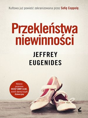 cover image of Przekleństwa niewinności
