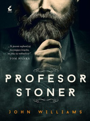 cover image of Profesor Stoner