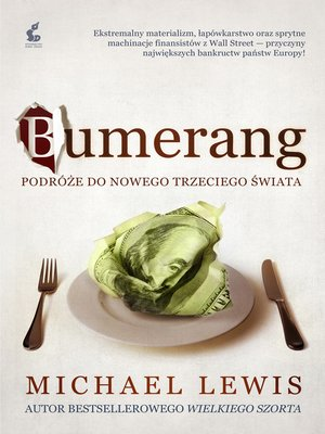 cover image of Bumerang