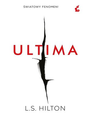 cover image of Ultima