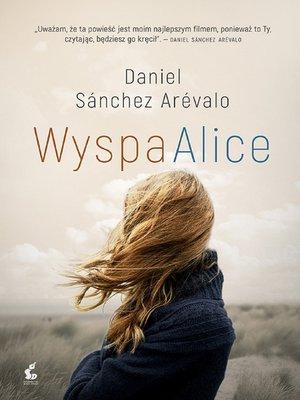 cover image of Wyspa Alice
