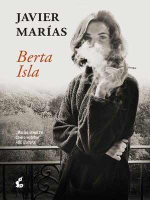 cover image of Berta Isla