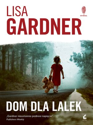 cover image of Dom dla lalek