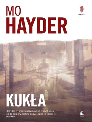 cover image of Kukla
