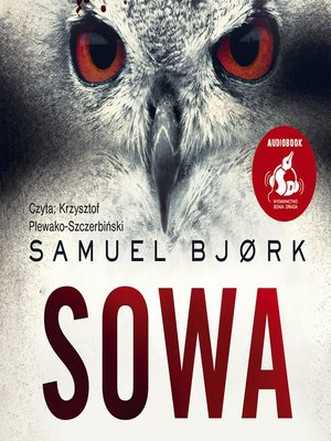 cover image of Sowa
