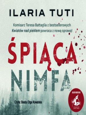 cover image of Śpiąca nimfa