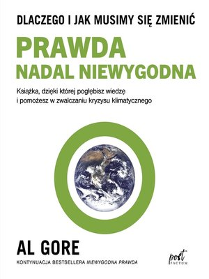 cover image of Prawda nadal niewygodna