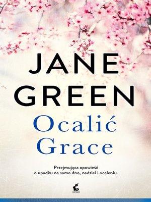 cover image of Ocalić Grace