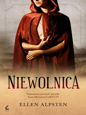 cover image of Niewolnica