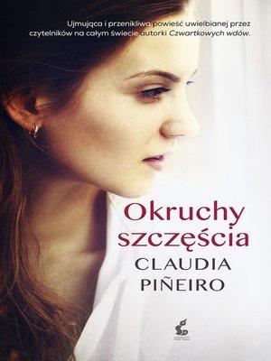 cover image of Okruchy szczęścia