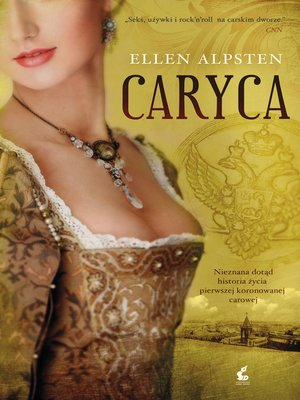 cover image of Caryca
